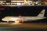 VIPERさんが、羽田空港で撮影したオマーン空軍 A320-214X CJ Prestigeの航空フォト(写真)