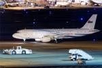 多摩川崎2Kさんが、羽田空港で撮影したオマーン空軍 A320-214X CJ Prestigeの航空フォト(写真)