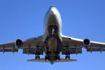 take_2014さんが、横田基地で撮影したナショナル・エア・カーゴ 747-428(BCF)の航空フォト(飛行機 写真・画像)
