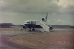 ヒロリンさんが、ウェリントン国際空港で撮影したブリティッシュ・エアウェイズ L-1011 TriStarの航空フォト(写真)