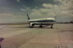ヒロリンさんが、オークランド空港で撮影したニュージーランド航空 767-205の航空フォト(写真)
