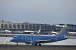 シャークレットさんが、新千歳空港で撮影したフジドリームエアラインズ ERJ-170-100 (ERJ-170STD)の航空フォト(写真)