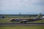 シャークレットさんが、新千歳空港で撮影したフジドリームエアラインズ ERJ-170-200 (ERJ-175STD)の航空フォト(写真)