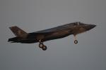 OMAさんが、岩国空港で撮影したアメリカ海兵隊 F-35B Lightning IIの航空フォト(写真)