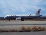 PW4090さんが、関西国際空港で撮影した中国国際航空 A320-232の航空フォト(写真)