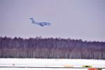 hidetsuguさんが、新千歳空港で撮影した航空自衛隊 C-2の航空フォト(写真)