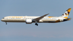 pinama9873さんが、中部国際空港で撮影したエティハド航空 787-10の航空フォト(写真)