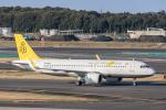 Y-Kenzoさんが、成田国際空港で撮影したロイヤルブルネイ航空 A320-251Nの航空フォト(写真)