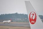 ケツメイシ宮崎~KMIさんが、鹿児島空港で撮影した日本エアコミューター 340Bの航空フォト(写真)