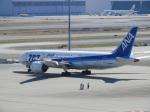 SKY☆MOTOさんが、羽田空港で撮影した全日空 787-8 Dreamlinerの航空フォト(写真)