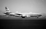 ハミングバードさんが、名古屋飛行場で撮影したキャセイパシフィック航空 707-351Bの航空フォト(写真)