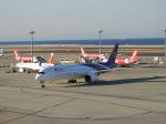 SKY☆MOTOさんが、中部国際空港で撮影したタイ国際航空 A350-941XWBの航空フォト(写真)