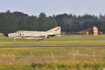 Orange linerさんが、茨城空港で撮影した航空自衛隊 F-4EJ Kai Phantom IIの航空フォト(写真)