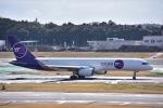 ユウイチ22さんが、成田国際空港で撮影したYTOカーゴ・エアラインズ 757-28Sの航空フォト(写真)