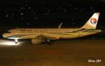 RINA-281さんが、中部国際空港で撮影した中国東方航空 A320-214の航空フォト(写真)