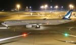 RINA-281さんが、中部国際空港で撮影したキャセイパシフィック航空 777-367の航空フォト(写真)