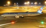 RINA-281さんが、中部国際空港で撮影した大韓航空 787-9の航空フォト(写真)