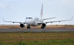 CL&CLさんが、奄美空港で撮影したジェイ・エア ERJ-170-100 (ERJ-170STD)の航空フォト(写真)