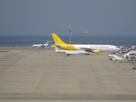 ukokkeiさんが、中部国際空港で撮影したDeer Jet Beijing の航空フォト(写真)