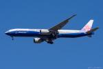 ぱん_くまさんが、成田国際空港で撮影したチャイナエアライン 777-309/ERの航空フォト(写真)