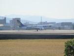 commet7575さんが、福岡空港で撮影したスカイマーク 737-86Nの航空フォト(写真)