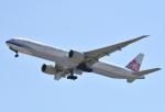kix-booby2さんが、関西国際空港で撮影したチャイナエアライン 777-309/ERの航空フォト(写真)