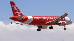 tomobileさんが、ニノイ・アキノ国際空港で撮影したフィリピン・エアアジア A320-216の航空フォト(飛行機 写真・画像)