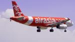 tomobileさんが、ニノイ・アキノ国際空港で撮影したフィリピン・エアアジア A320-232の航空フォト(飛行機 写真・画像)