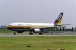 Gambardierさんが、伊丹空港で撮影した東亜国内航空 A300B4-2Cの航空フォト(写真)
