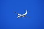 レドームさんが、羽田空港で撮影した海上保安庁 DHC-8-315 Dash 8の航空フォト(写真)