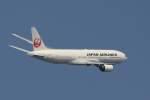 imosaさんが、羽田空港で撮影した日本航空 777-289の航空フォト(写真)