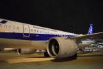 Kanatoさんが、羽田空港で撮影した全日空 A321-272Nの航空フォト(写真)