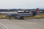 神宮寺ももさんが、高知空港で撮影したジェットスター・ジャパン A320-232の航空フォト(写真)
