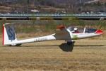 MOR1(新アカウント)さんが、韮崎滑空場で撮影した韮崎市航空協会の航空フォト(写真)