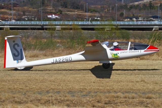 MOR1(新アカウント)さんが、韮崎滑空場で撮影した韮崎市航空協会 SZD-48-1 Jantar Standard 2の航空フォト(飛行機 写真・画像)
