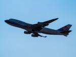 名無しの権兵衛さんが、関西国際空港で撮影したチャイナエアライン 747-409F/SCDの航空フォト(写真)