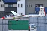 MOR1(新アカウント)さんが、双葉滑空場で撮影した韮崎市航空協会の航空フォト(写真)