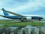 BOEING737MAX-8さんが、中部国際空港で撮影したボーイング 787-8 Dreamlinerの航空フォト(写真)