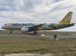 gratiii738さんが、ダニエル・K・イノウエ国際空港で撮影したセブパシフィック航空 A320-214の航空フォト(飛行機 写真・画像)