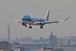 スカルショットさんが、名古屋飛行場で撮影したフジドリームエアラインズ - Fuji Dream Airlines [JH/FDA]の航空フォト(写真)