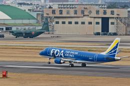 スカルショットさんが、名古屋飛行場で撮影した フジドリームエアラインズ - Fuji Dream Airlines [JH/FDA] の航空フォト(写真)