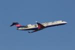 tombowさんが、仙台空港で撮影したアイベックスエアラインズ CL-600-2C10 Regional Jet CRJ-702ERの航空フォト(写真)