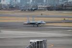 RAOUさんが、名古屋飛行場で撮影した航空自衛隊 F-15J Eagleの航空フォト(写真)