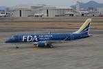 RAOUさんが、名古屋飛行場で撮影したフジドリームエアラインズ ERJ-170/175の航空フォト(写真)