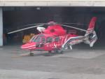 カップメーンさんが、台北松山空港で撮影した空中勤務総隊 AS365/565 Dauphin 2/Pantherの航空フォト(飛行機 写真・画像)