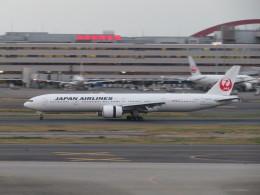 カップメーンさんが、羽田空港で撮影した日本航空 777-346/ERの航空フォト(写真)