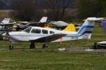 =JAかみんD=さんが、大利根飛行場で撮影した日本個人所有 PA-28RT-201T Turbo Arrow IVの航空フォト(写真)