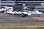 Timothyさんが、羽田空港で撮影した日本航空 767-346の航空フォト(写真)