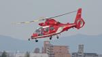 yamag-Tさんが、名古屋飛行場で撮影した名古屋市消防航空隊 AS365N3 Dauphin 2の航空フォト(写真)