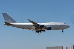 Cozy Gotoさんが、成田国際空港で撮影したアトラス航空 747-412(BCF)の航空フォト(写真)